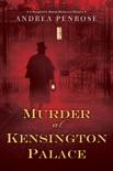 Murder at Kensington Palace e-book Download