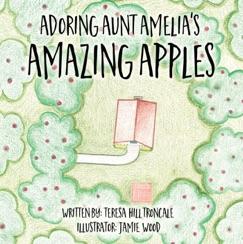 Adoring Aunt Amelia's Amazing Apples E-Book Download