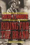 Riding for the Brand book summary, reviews and download