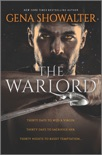The Warlord book synopsis, reviews