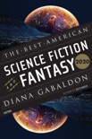 The Best American Science Fiction and Fantasy 2020 book summary, reviews and downlod