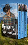 The Rangers of Purple Heart Ranch Volume One book summary, reviews and downlod