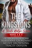 Steele Ridge: The Kingstons Box Set 2 (books 4-5 with bonus novella) book summary, reviews and downlod