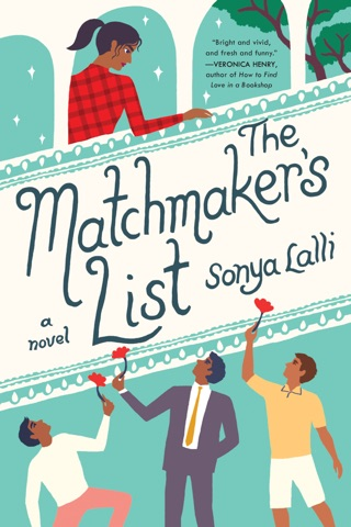 The Matchmaker's List E-Book Download