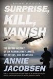 Surprise, Kill, Vanish book summary, reviews and download