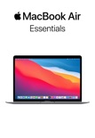 MacBook Air Essentials e-book