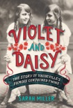 Violet and Daisy book summary, reviews and downlod