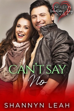 Can't Say No E-Book Download