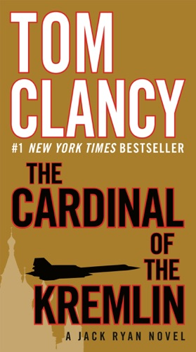 The Cardinal of the Kremlin E-Book Download