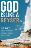 God is Like a Geyser book summary, reviews and download