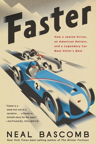 Faster by Houghton Mifflin Harcourt Publishing Company book summary, reviews and downlod