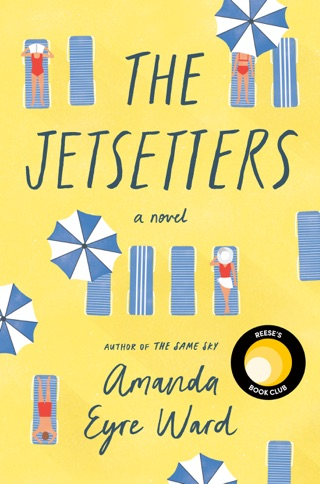 The Jetsetters E-Book Download