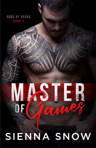 Master of Games by Sienna Snow E-Book Download
