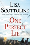 One Perfect Lie book summary, reviews and downlod