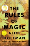 The Rules of Magic book summary, reviews and download