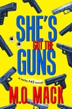 She's Got the Guns book summary, reviews and download