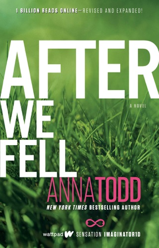 After We Fell by Anna Todd E-Book Download