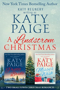 A Lindstrom Christmas: Two Small-Town Holiday Romances E-Book Download