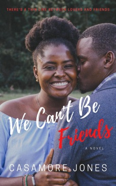 We Can't Be Friends E-Book Download