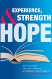 Experience, Strength and Hope book summary, reviews and downlod