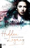 Hidden Legacy - Smaragdfeuer book summary, reviews and downlod