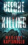 Before the Killing book summary, reviews and download