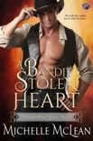 A Bandit's Stolen Heart book summary, reviews and download