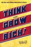 Think and Grow Rich! book summary, reviews and download