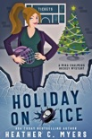 Holiday on Ice book summary, reviews and downlod