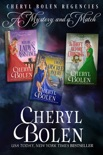 The Regent Mysteries book summary, reviews and downlod
