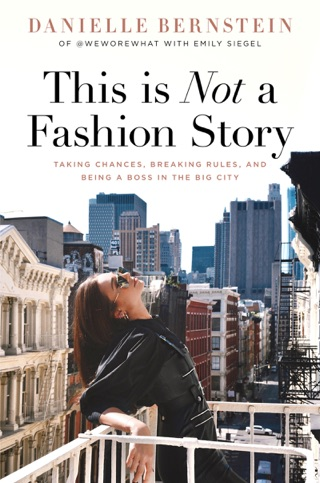This is Not a Fashion Story E-Book Download