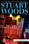 Shakeup book summary, reviews and downlod