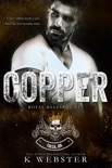 Copper book summary, reviews and downlod