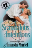 Scandalous Intentions book summary, reviews and downlod