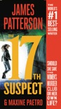 The 17th Suspect book summary, reviews and downlod