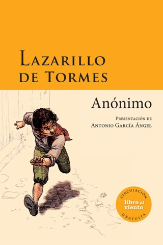 Lazarillo de Tormes by Anónimo E-Book Download