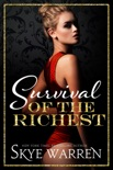 Survival of the Richest book summary, reviews and downlod
