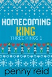 Homecoming King book summary, reviews and downlod