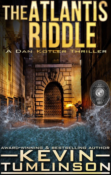 The Atlantis Riddle by Kevin Tumlinson Book Summary, Reviews and E-Book Download
