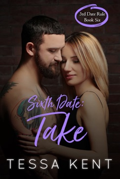 Third Date Rule: Take E-Book Download
