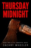 Thursday Midnight book summary, reviews and downlod