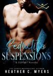Seductive Suspensions book summary, reviews and downlod
