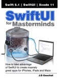 SwiftUI for Masterminds book summary, reviews and download
