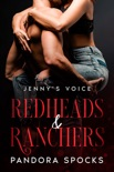 Jenny's Voice book summary, reviews and downlod