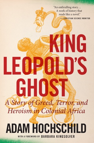 King Leopold's Ghost E-Book Download