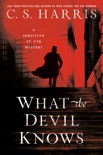 What the Devil Knows book summary, reviews and downlod