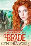 Carson City Bride book summary, reviews and downlod