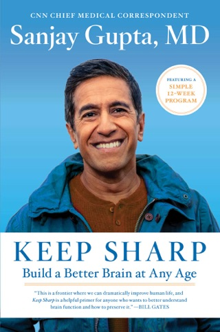 Keep Sharp E-Book Download