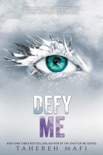 Defy Me book summary, reviews and download