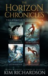 The Horizon Chronicles, The Complete Collection book summary, reviews and downlod